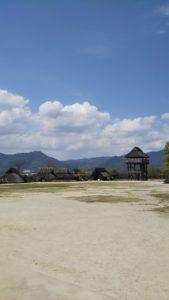 吉野ヶ里公園1