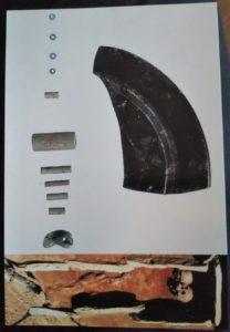 古墳ピアポストカード4