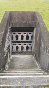 弘化谷古墳石屋形2