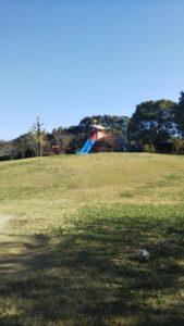 浦山公園遊具2