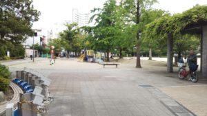 東町公園遊具